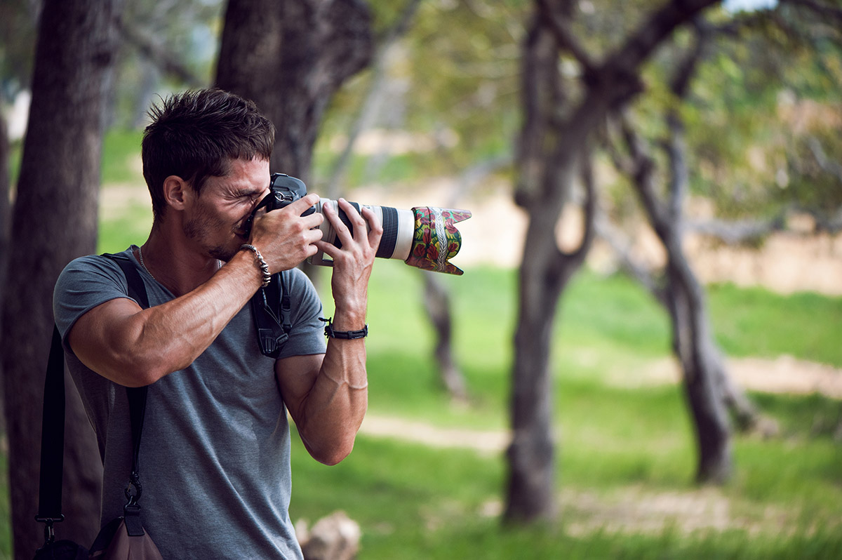 Photography Tips: How to Become a Professional Photographer